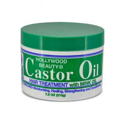 olej rycynowy castor oil